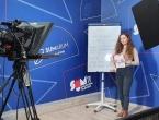 Sveučilište krenulo sa snimanjem emisija za osnovnoškolce