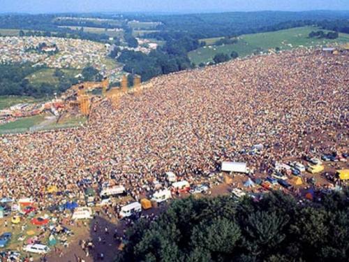 50. rođendan Woodstocka