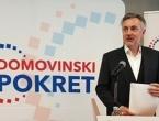 Domovinski pokret: ''Hrvatski komunisti su bili protiv Zapada!''