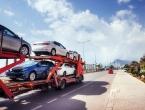 BiH prošle godine uvezla više od 70 000 automobila