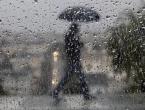 Nastavlja se proljetni prosinac, do kraja tjedna očekuje kiša