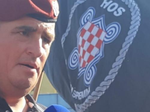 Bulj prozvao Troskota zbog izjava o HOS-ovcima