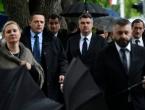 Milanović napustio obljetnicu Bljeska