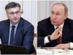 Rusko veleposlanstvo: Plenkovićeva odluka je neprijateljski čin