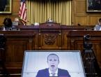 Čelnici Facebooka, Amazona, Googlea i Applea odbacili optužbe za monopolizam
