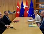 Erdogan od EU traži više pomoći
