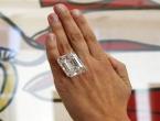 Stokaratni dijamant prodan za 22,1 mil. dolara