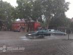 Izdano upozorenje: Očekuju se obilne padaline i jak vjetar u Hercegovini
