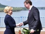 Kolinda pozvala Vučića u Hrvatsku