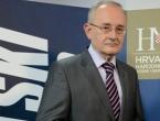 Božo Ljubić nositelj liste HDZ-a za dijasporu