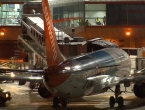 Toronto: Sudar dvaju zrakoplova na pisti