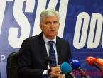 """Čović: O izmjena Izbornoga zakona više nema smisla pregovarati, idemo na """"plan B"""""""