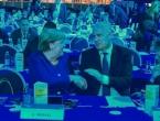 Čović s Angelom Merkel u Zagrebu
