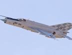 Srpski mediji: Dva hrvatska borbena aviona prošla kroz zračni prostor RS