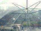 Danas ne izlazite bez kišobrana, poteškoće za meteoropate