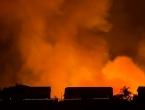 Najveći požari u povijesti Kalifornije odnijeli živote šestero vatrogasaca