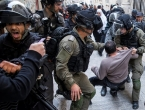 Dvoje Palestinaca ubijeno u prosvjedima zbog Jeruzalema