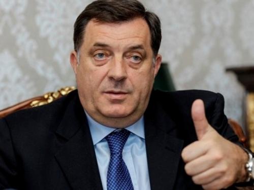 Šuška se: Razmišlja li EU o sankcijama Dodiku?