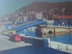 Pogledajte snimku vožnje žene koja je preletjela most u Tisnom