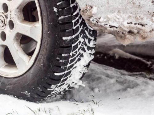 Evo za koliko treba povećati pritisak u gumama ako idete na snijeg
