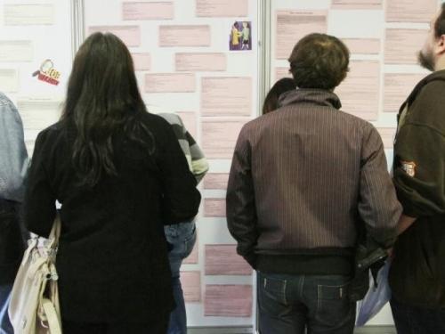 Stopa nezaposlenosti u EU stagnira
