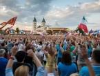 Međugorje postaje najvažnije okupljalište mladih na svijetu