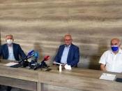 Ljubić: Blokiranje promjena Izbornog zakona vodi traženju novih rješenja