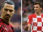 Ibrahimović o Mandžukićevom dolasku u Milano