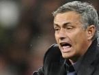 Mourinho ljut na svoju momčad