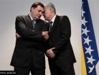 Dodik: Očekujemo da nam HDZ da jedno mjesto u Federalnoj vladi