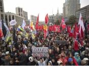20.000 ljudi u Moskvi traži oslobađanje prosvjednika koji su od srpnja u zatvoru