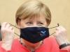 Merkel pozvala na prekid nasilja između Izraela i Palestine