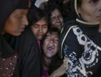 Skoro 7 tisuća Rohindža ubijeno samo u prvom mjesecu progona