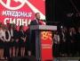 Gruevski poručio da neće odstupiti: Nema predaje!