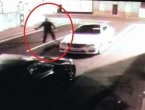 Lopova nokautirala cigla kojom je pokušao provaliti u automobil