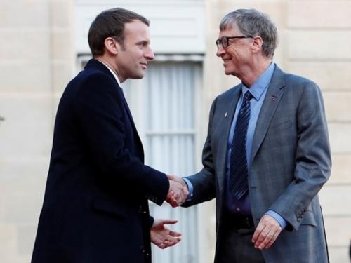Microsoft u Francuskoj otvara četiri centra za spremanje podataka