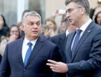 Mađarski MOL povukao tužbu protiv Hrvatske