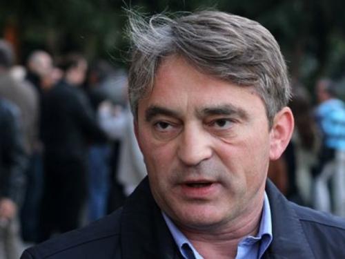 Komšić potvrdio da će bošnjačkim glasovima ponovno Hrvatima oteti poziciju člana Predsjedništva