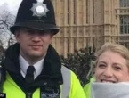 Objavljena posljednja fotografija policajca ubijenog u Londonu