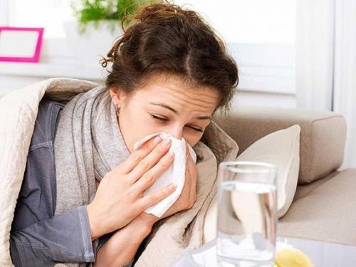 Zašto nam curi iz nosa kada je vani hladno - a nije prehlada?