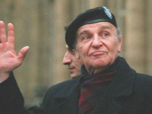 Sin za oca: Proračunske rezerve za Aliju Izetbegovića