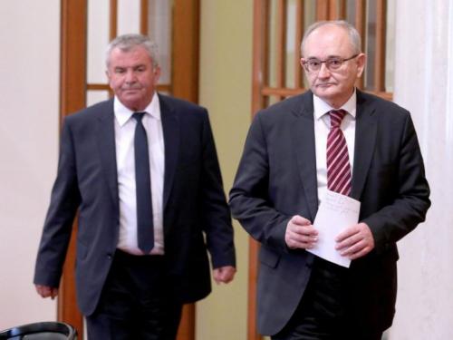 U Saboru RH sljedećeg tjedna sjednica Odbora o Hrvatima u BiH
