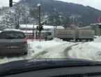 Tužiteljstvo HNŽ-a istražuje okolnosti obustave prometa u Jablanici