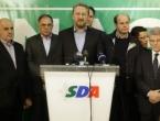 SDA poručila DF-u: O imenovanjima će odlučivati Vlada F BiH, a ne vaši ministri