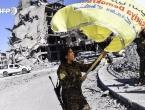 Sirijske oslobodilačke snage preuzele Raqqu od ISIL-a