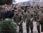 Obilježena 26.godišnjica stradanja Hrvata u Buhinim kućama