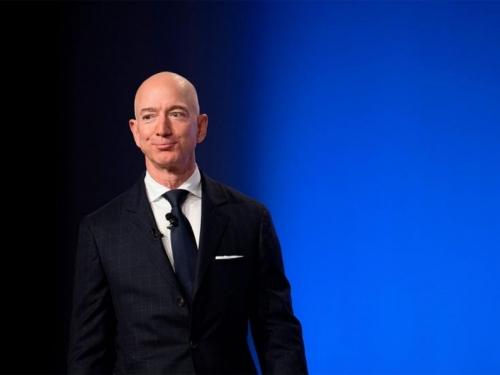 Bezos ne odustaje od Mjeseca