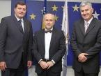 Dodik: Nazočnost OHR-a potvrđuje da BiH nije suverena