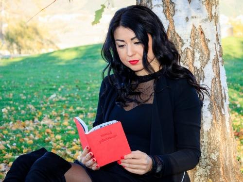 Magdalena Bešker - mlada, lijepa i uspješna Ramkinja