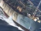 Argentinska mornarica pucala i potopila kineski brod!
